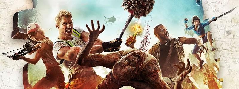 Раскрыто, когда выйдет Dead Island 2