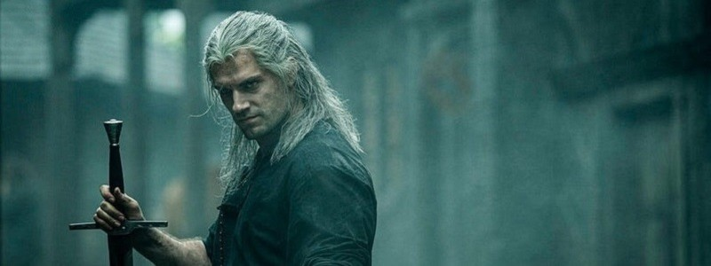 Посмотрите новый трейлер «Ведьмака» на русском языке
