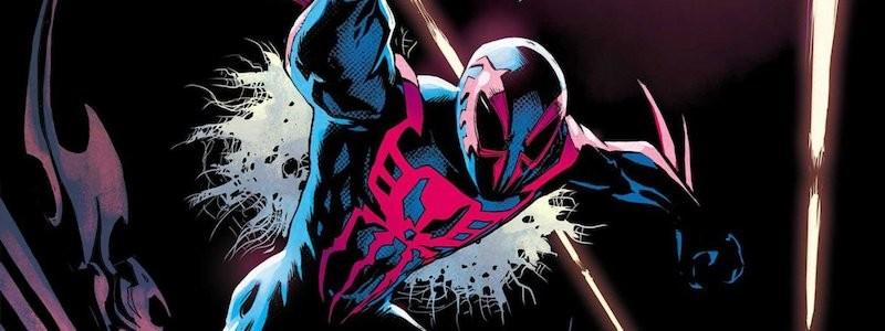Первый трейлер «Удивительного Человека-паука 2099» от Marvel
