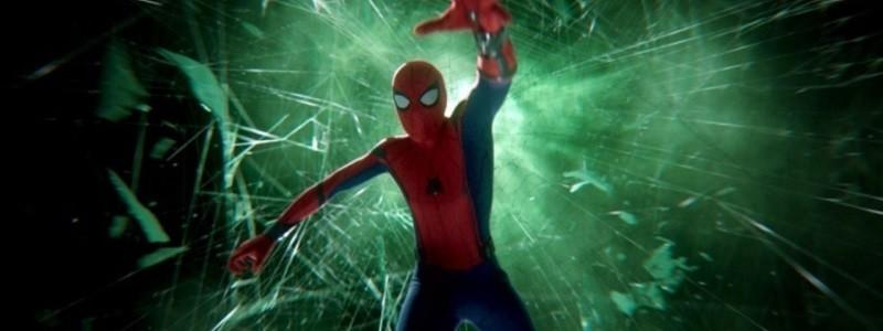 Один из лучших косплеев по «Человеку-пауку: Вдали от дома»