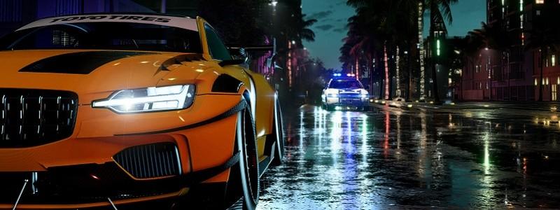 Отзывы критиков и оценки Need for Speed Heat