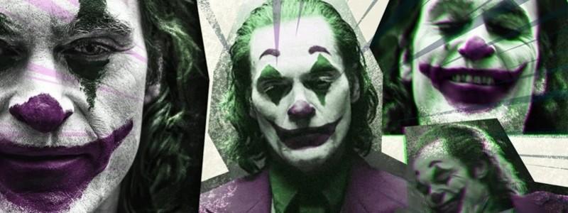 «Джокер» стал самым прибыльным фильмом по комиксам