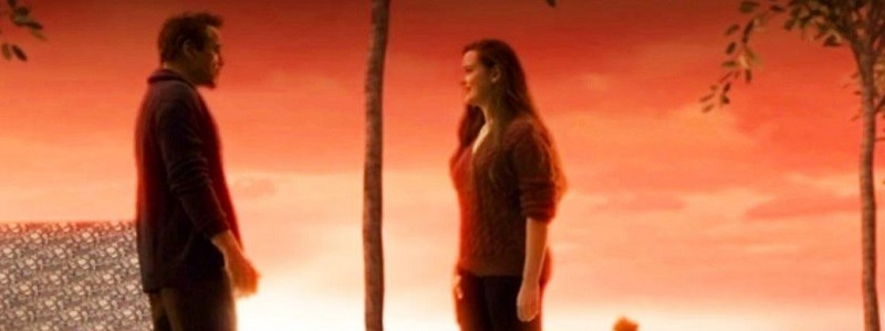 Объяснена вырезанная сцена «Мстителей: Финал» с дочерью Тони Старка