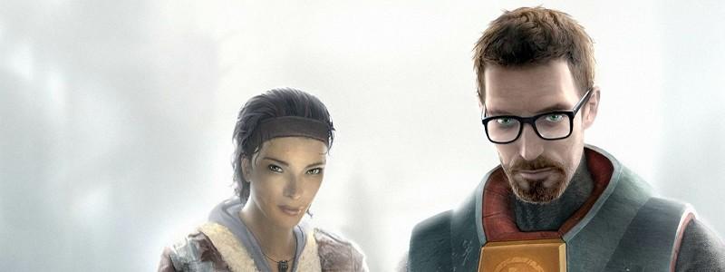 Valve подтвердили Half-Life: Alyx и назвали время показа игры
