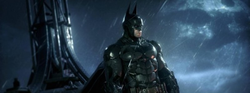 Раскрыто, когда покажут новую игру про Бэтмена