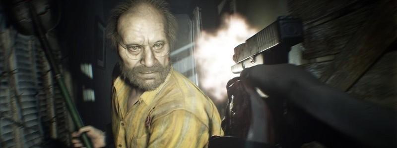 Resident Evil 8 выйдет на PS5 и Xbox Scarlett