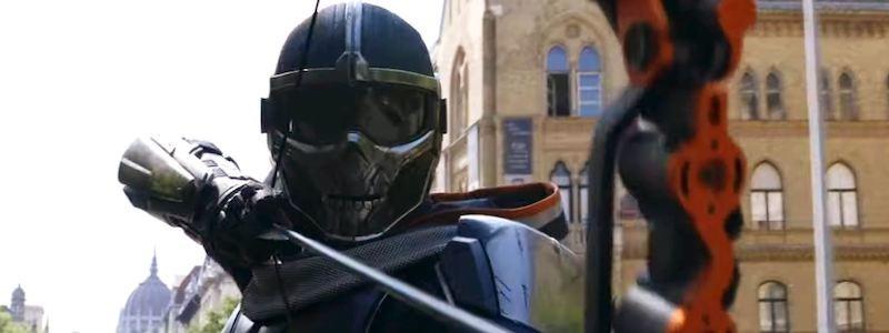 Таскмастер появится в будущих фильмах Marvel