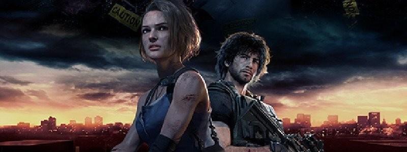 Анонс ремейка Resident Evil 3. Трейлер и дата выхода