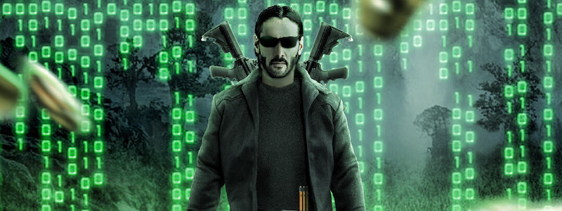 «Матрица 4» начнет новую трилогию фильмов
