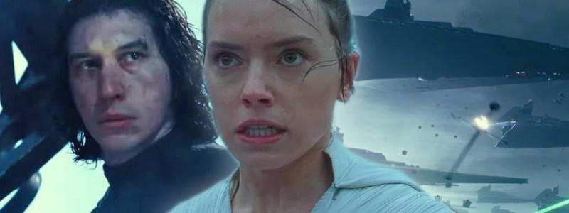 Кто умер в фильме «Звездные войны 9: Скайуокер. Восход»