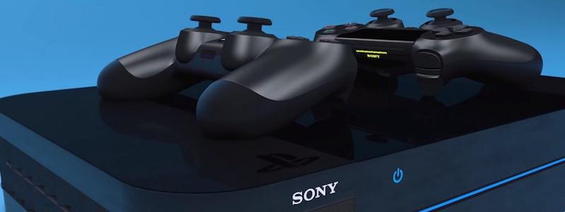 Как выглядит DualShock 5 для PS5