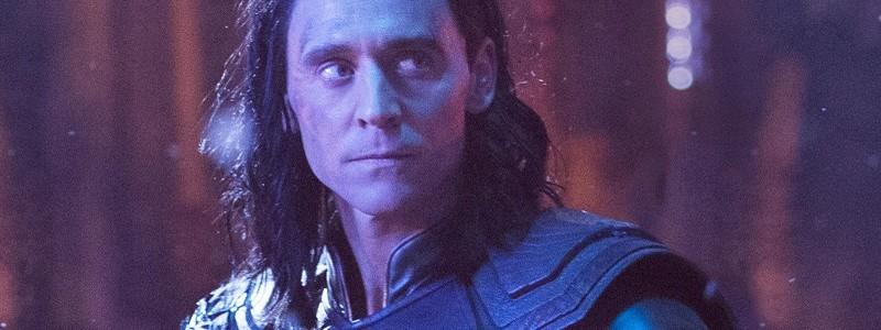 Marvel могут заменить Тома Хиддлстона в роли Локи
