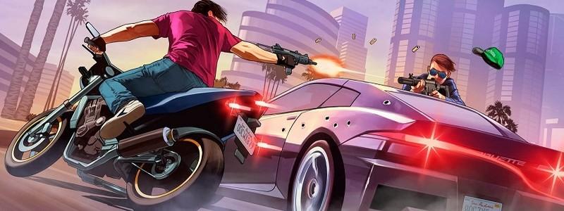 Раскрыта дата выхода GTA 6