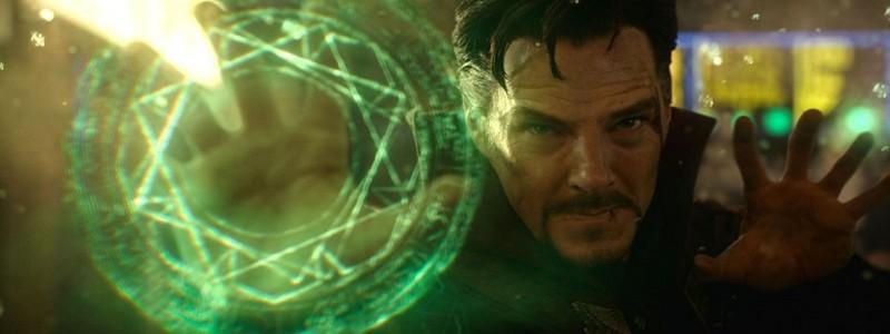 «Доктор Стрэндж в Мультивселенной безумия» будет страшным фильмом MCU