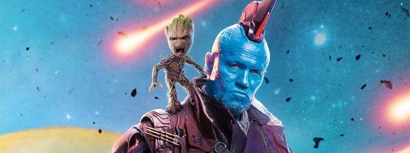 Раскрыто, вернется ли Йонду в «Стражах галактики 3»