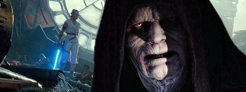 Раскрыто, кто решил вернуть Палпатина в «Звездные войны 9»