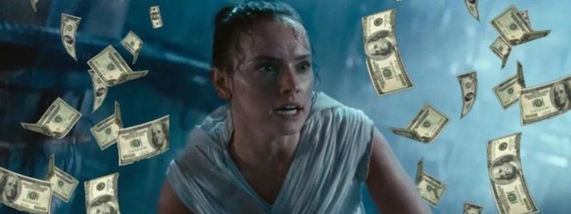 Сборы «Звездных войн 9: Скайуокер. Восход» близки в миллиарду