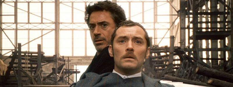 Подтверждено возвращение персонажа в «Шерлоке Холмсе 3»