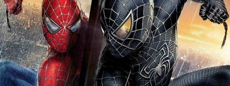 Все удаленные сцены из «Человека-паука 3»