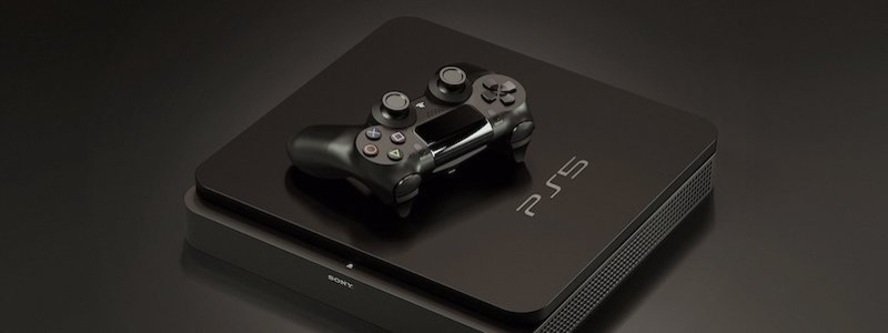 Утечка: реальный дизайн PS5 оказался в Сети