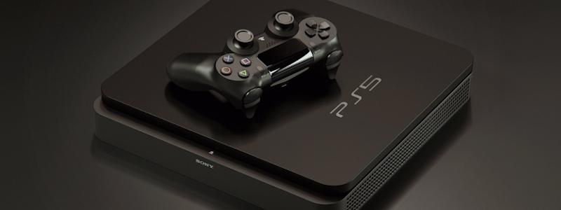 Тизер скорого анонса PS5. Sony зарегистрировали торговую марку