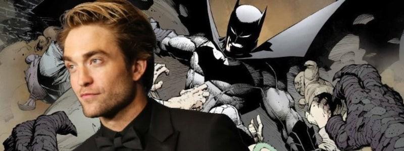 Роберт Паттинсон извинился за заявление про Бэтмена