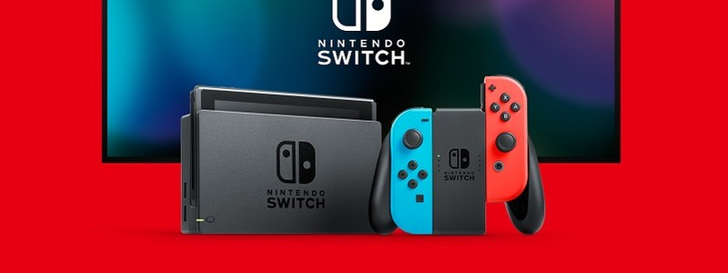 Обновленные продажи Nintendo Switch и Switch Lite