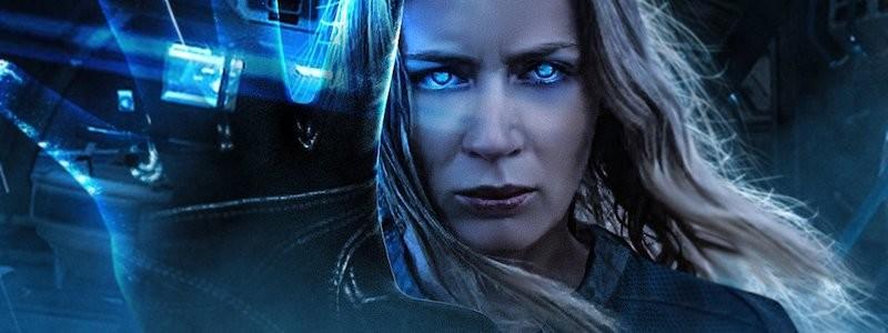Эмили Блант может появиться в киновселенной Marvel