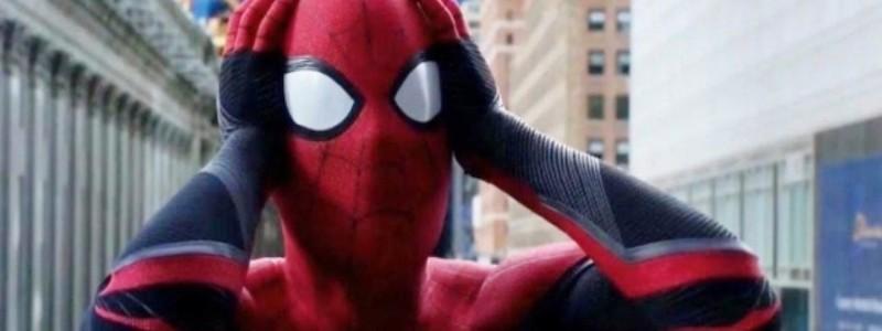 Marvel заменят Тома Холланда в роли Человека-паука