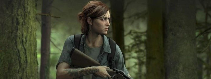 Ролик показал безумную кастомизацию оружия в The Last of Us 2