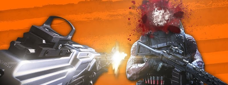 В CoD: Modern Warfare можно обезглавить врага за деньги