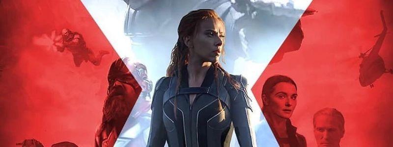 Marvel перенесут выход «Черной вдовы» и «Вечных» из-за коронавируса?