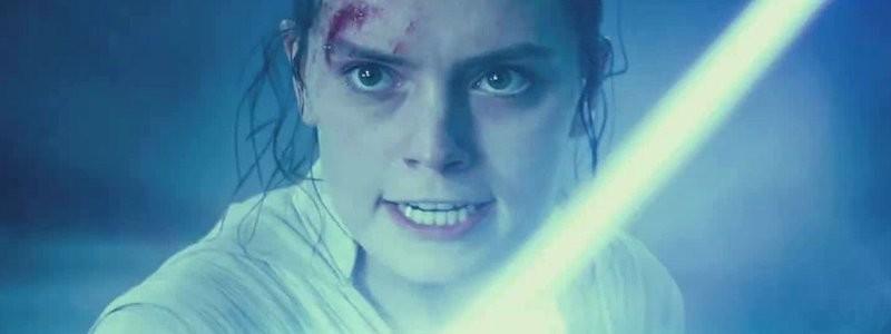 Трейлер показал все спойлеры «Звездных войн 9: Скайуокер. Восход»
