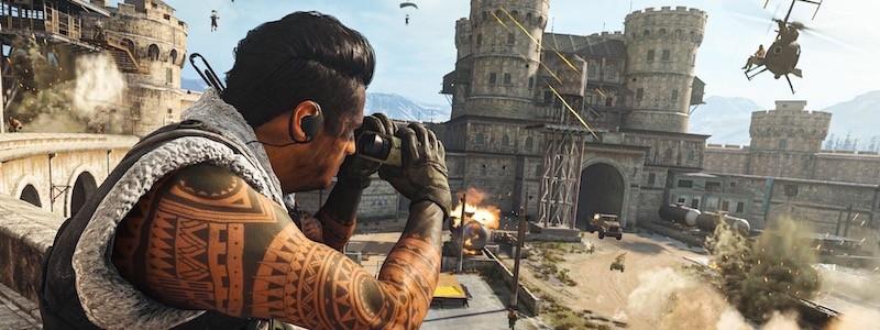 Решение проблем Call of Duty: Warzone (2020): тормоза, баги и ошибки