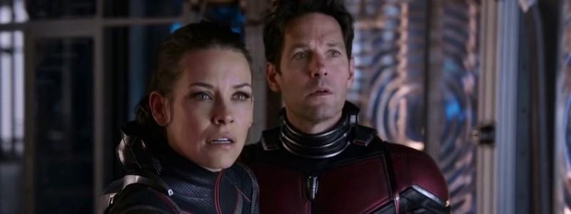 Фанаты Marvel давно ждали появления злодея «Человека-муравья 3» в MCU