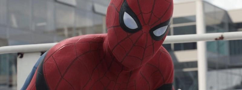 Утечка раскрыла название и злодея фильма «Человек-паук 3» от Marvel