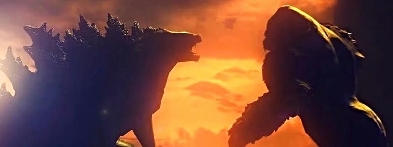 Почему фанаты будут в восторге от фильма «Годзилла против Конга»