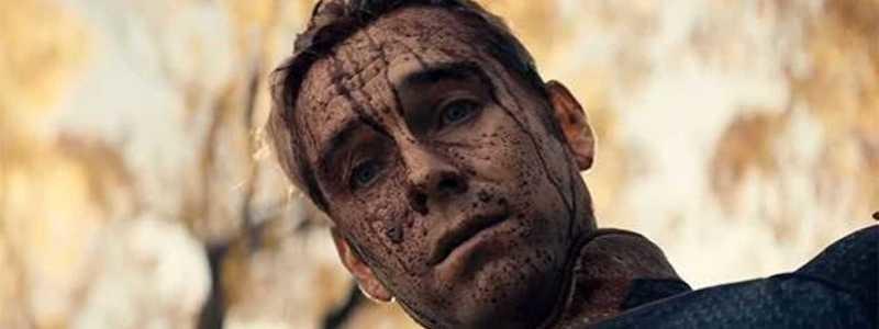 Новые кадры Хоумлендера и Бутчера из 2 сезона «Пацаны»