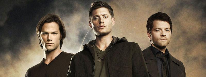 Новые серии 15 сезона «Сверхъестественное» перенесли