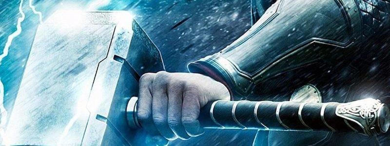 Marvel тизерят, что молот Тора сломан