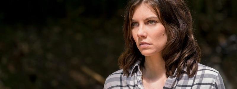 Трейлер 16 эпизода 10 сезона «Ходячие мертвецы» вернул Мэгги