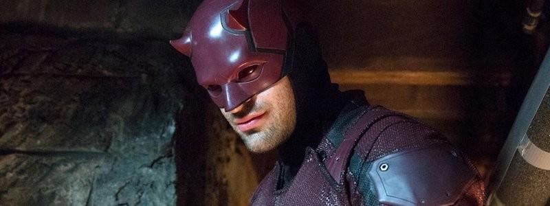 Сорвиголова вернется в киновселенную Marvel неожиданно рано