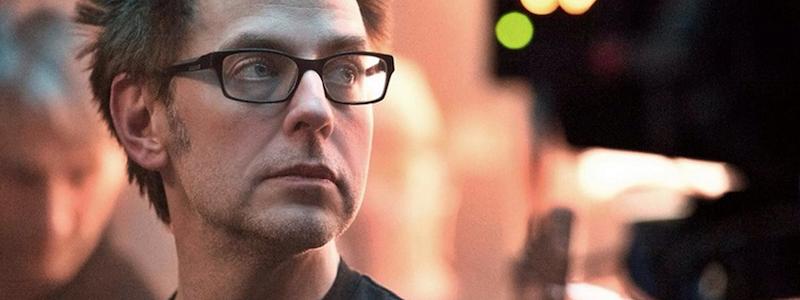 Джеймс Ганн работал над другим фильмом DC до «Отряда самоубийц»