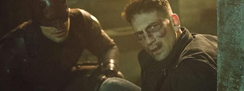 Marvel разорвали отношения с создателем «Карателя»