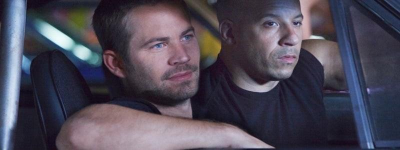 Семья Пола Уокера прокомментировал «Форсаж 9» без Брайана