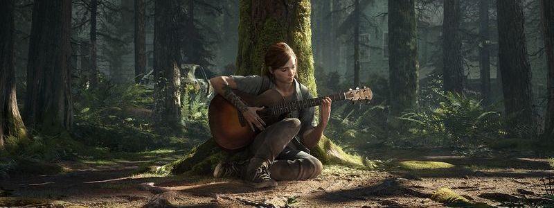 Naughty Dog прокомментировали утечку сюжета The Last of Us 2