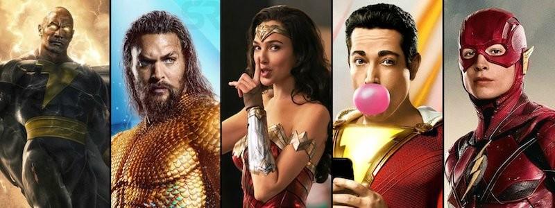 Киновселенная DC не должна копировать однообразие Marvel