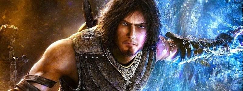 Утекла новая игра «Принц Персии 6»?