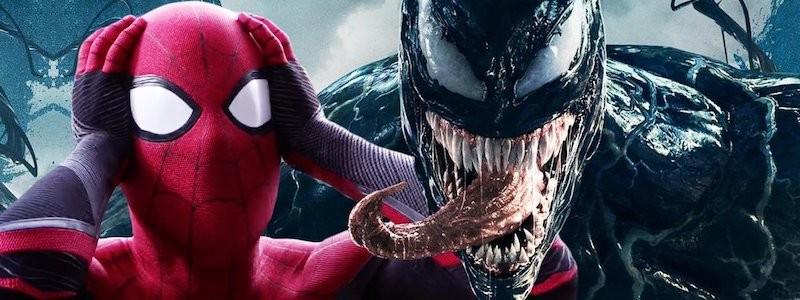 Человек-паук появился в этом трейлере «Венома 2: Да будет Карнаж»