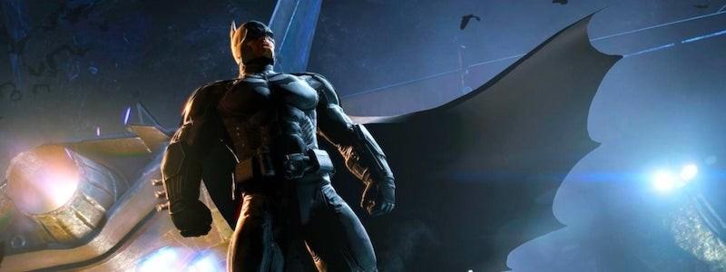 Тизер новой игры Batman: Arkham может расстроить